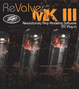 ReValver™ MKIII Sparks a Revolution in Modeling Software