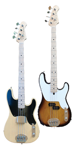 Lakland expands its USA-made line with four new basses