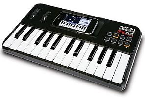 AKAI Synthstation 25 Application and Keyboard: A Striking Duo