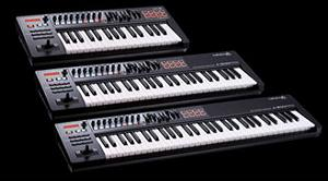 Cakewalk Partners with Roland for New Keyboard MIDI Controller