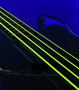 dr introduces k3 coating and neon bass strings. Black Bedroom Furniture Sets. Home Design Ideas
