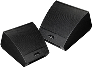 EAW announces two new MicroWedge stage monitors