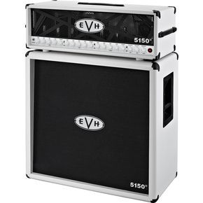 EVH Introduces the 5150 III Head and Cabinet