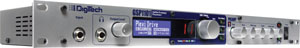 DigiTech® Ships New GSP1101 Guitar Effects Modeling Preamp/Processor