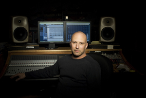 Genelec active monitors a key to Eric Silver's Nashville studio upgrade