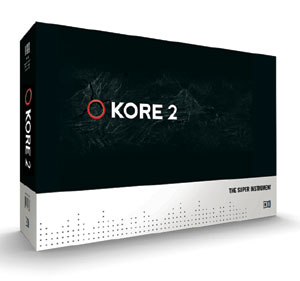 Native Instruments Announces KORE 2