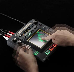 KAOSS as Music: Korg's Latest Pad