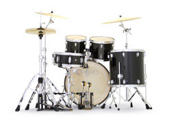 New All-Maple Shell Pack Sold Exclusively By Five Star Drum Shops