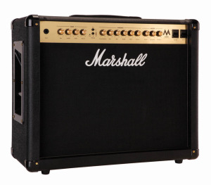 Full-featured, affordable, all-valve amp line delivers authentic Marshall sound