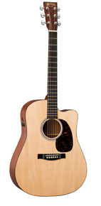 Martin releases new Performing Artist  Series acoustic/electrics