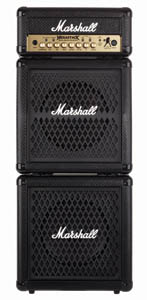 Marshall releases Dave Mustaine Megastack miniamp