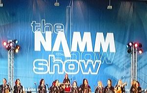 NAMM Helps out with Flood Relief in Nashville