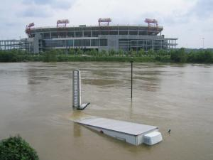 NAMM, music products industry lends a hand in Nashville flood relief