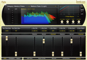 Lexicon offers free trial on reveb plug-in bundle
