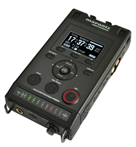 D&M release new Marantz pro field recorder