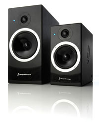 Digidesign Ships New Line of Professional Studio Reference Monitors
