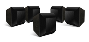 EAW unveils powerful, low-profile QX series PA speakers