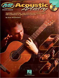 Review: Evan Hirschelman's Acoustic Artistry