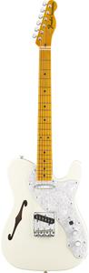 Fender releases new American Vintage Telecaster models