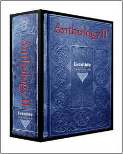 Eventide Anthology II Upgrade Special