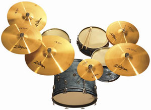 Introducing The Armand Zildjian Cymbal Series