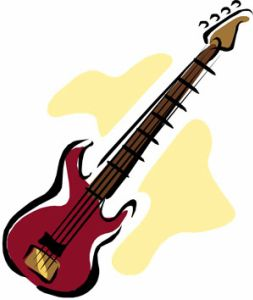 Bass Guitar Buying Guide