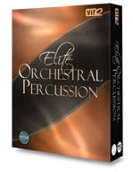 Big Fish Audio Now Shipping Elite Orchestral Percussion