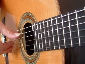 Classical Guitar Buying Guide