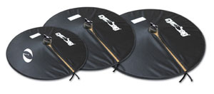 Cymbag, protecting your cymbals and sound