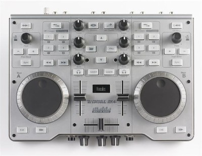 Hercules rolls out new DJ console line