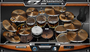 Review: Get Devilish With Drum Kit From Hell EZX
