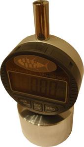 Drumtuna brings drum tuning gauges to digital era