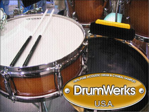 Drum Werks New Download Packs are In