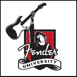Announcing Fender University!