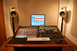 Chicago�s Gravity Mastering relies on Genelec Monitors