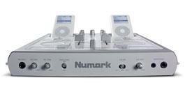 Numark Announces the iDJ