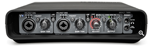 TC-Electronic release Impact Twin mic preamp/irecording interface