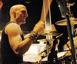 Drummer Kenny Aronoff Added To Ultrasone's Artist Roaster