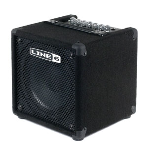 Line 6 Announces Ultra-Compact Lowdown Studio 110 Now In Stores
