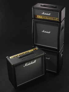 "MARSHALL INTRODUCES BLUES-INSPIRED ""HAZE"" AMPLIFIER LINE"