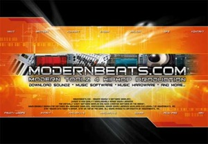 ModernBeats Releases Ethnic Sample Library