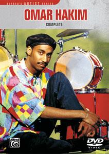 Drummer Omar Hakim Releases New DVD