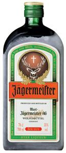 Orange Amplification: UK exclusive amplifier partner for Jägermeister