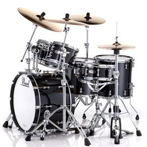 Pearl Drums unveils an array of new products for 2011