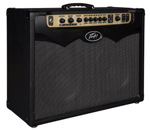 Preview: Peavey Vypyr Series