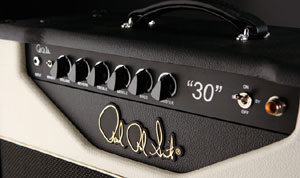 PRS Releases New Guitar Amp: PRS 30 Combo