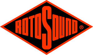 Rotosound takes its strings on tour in UK, US