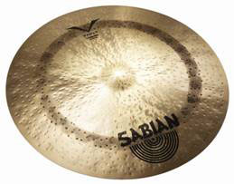 NEW SABIAN VAULT 3-POINT RIDE FOR JACK DEJOHNETTE
