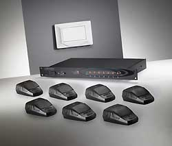 AUDIO-TECHNICA SPECTRAPULSE® USED AT THE FINAL 2008 PRESIDENTIAL DEBATE