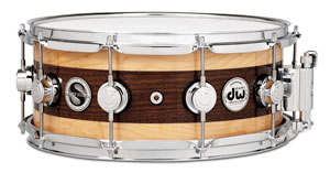 New Snares And Throw-Off System From DW